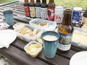 多様な好みに応えるクラフトビール