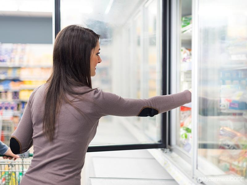 女性が手を抜く料理って?もしかしてその料理、冷凍食品かも…!