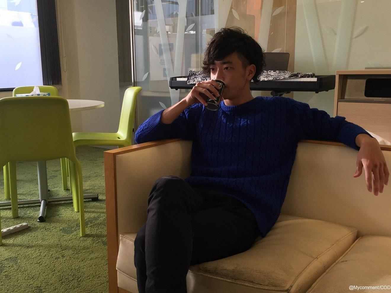 """【定量×定性調査】果たして""""BOSSのブラックコーヒー""""を飲むとダンディになれるのか!?"""