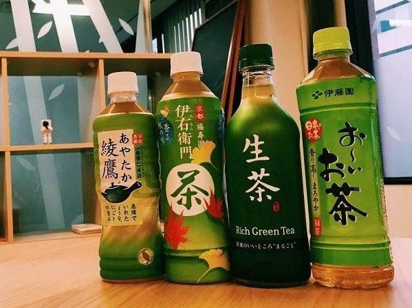 【定量×定性調査】あなたの選ぶ緑茶はどれ?日本で1番愛されている緑茶を調査した。