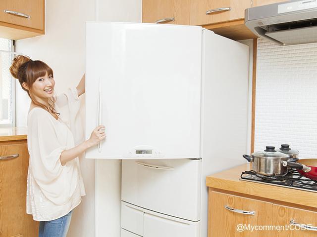 食品業界関係者必見!一般家庭の「冷蔵庫の中身」を大公開します!