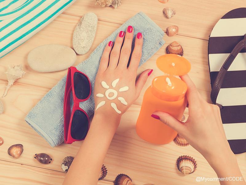 一番人気のブランドは○○!日焼け止めの利用に関する実態調査