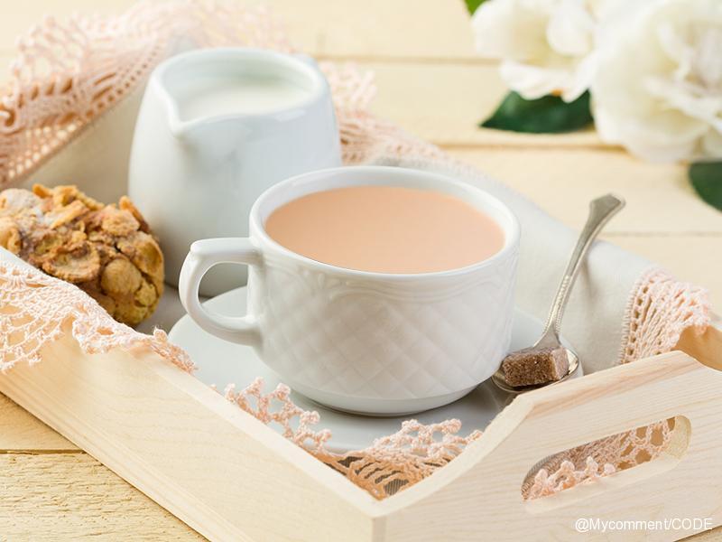 本当に「午後ティー」と一緒に飲まれている!?「森永×午後の紅茶スウィーツ」の反響調査