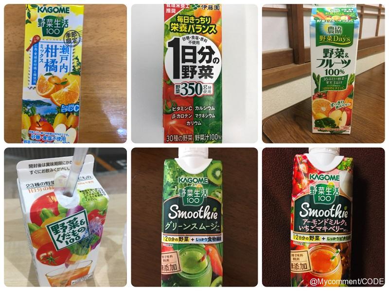 消費者が一番摂取したい栄養素は○○!野菜ジュースの購入に関する実態調査