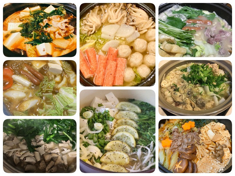 鍋つゆ人気ランキング2019!一般家庭の「鍋料理」の画像見せます!