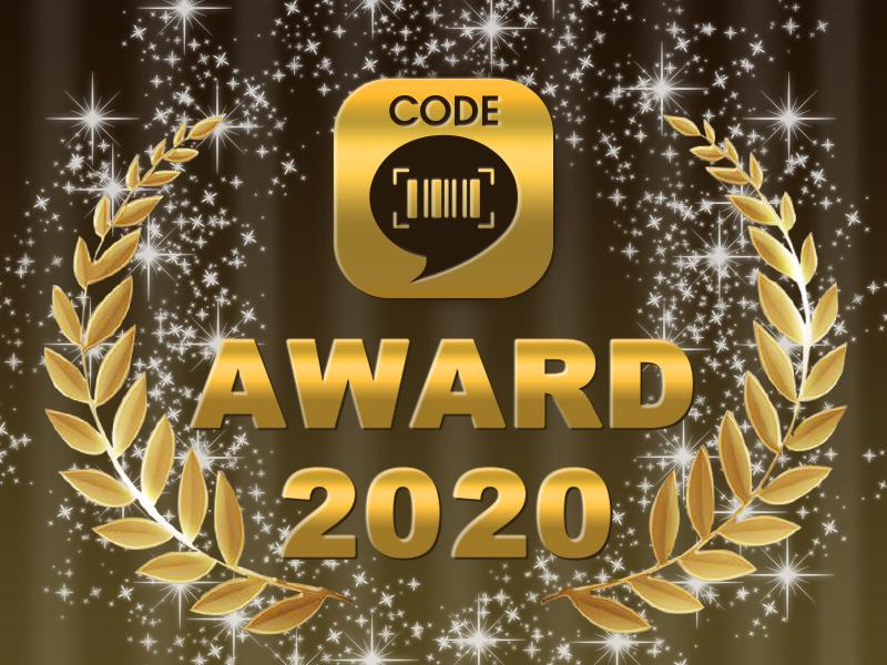 CODEアワード2020(1~50位):2019年に最も買われた商品カテゴリランキング